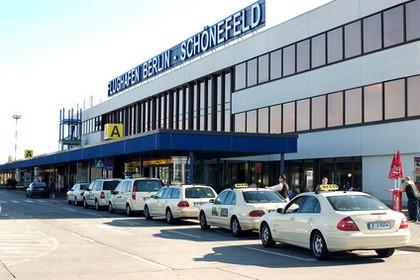Albergo Hotel Hotel Flughafen Schonefeld Bed And Breakfast